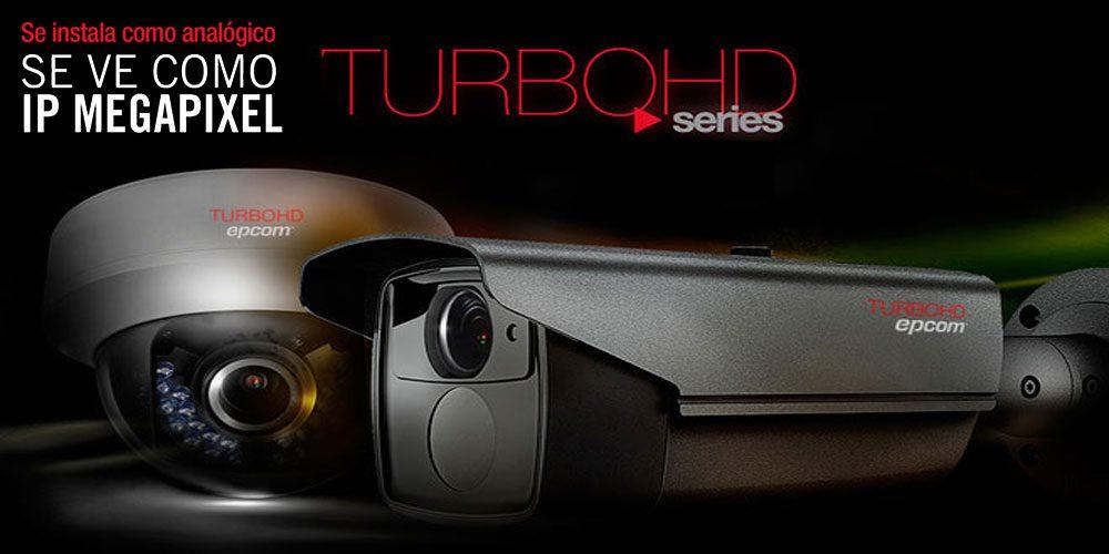 Tecnología Para Sistemas Analógicos de CCTV